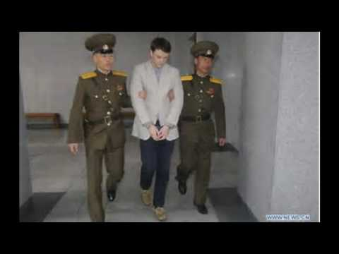 What we need to learn from Otto Warmbier
