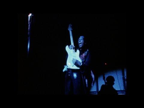 Jimi Hendrix: Jimi Plays Berkeley (Trailer)
