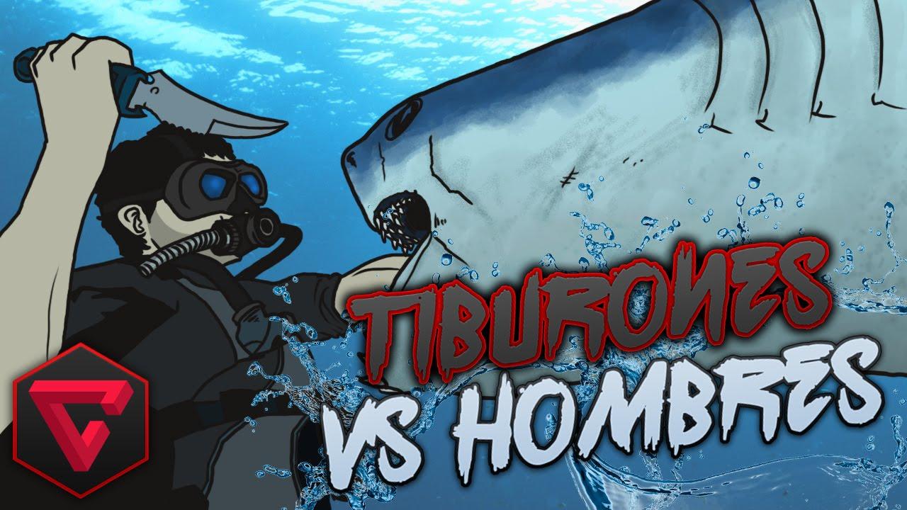 ᐈ Tiburones Vs Hombres Depth Beta Juegos Gratis En Linea