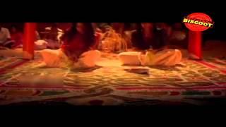 Aashaamarathinte | Malayalam Movie Songs | Bhoothakannaadi (1997)