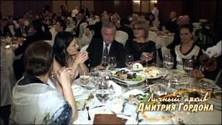 """Дмитрию Гордону — 45! Надежда Крутова-Шестак """"Белый парус"""" (2012)"""