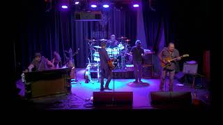 The Trampolines & The Freddy Jones Band 11-1-19