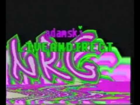 Adamski - N-R-G