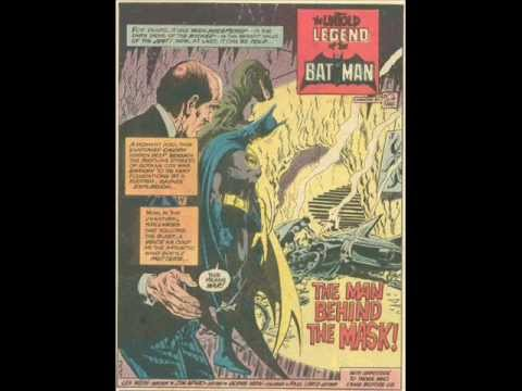 Untold Legend of the Batman - Part 3