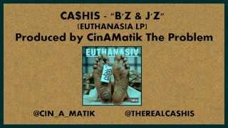 [1.25 MB] Ca$his - B'z & J'z
