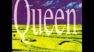 A kind of magic - Queen Instrumental Hits (George Kamen)
