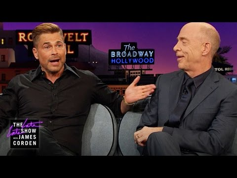 This is apparently the worst insult Rob Lowe has ever received