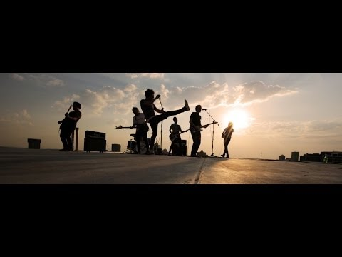 Kings Of Summer (Music Video) by CrashCarBurn and ShortStraw