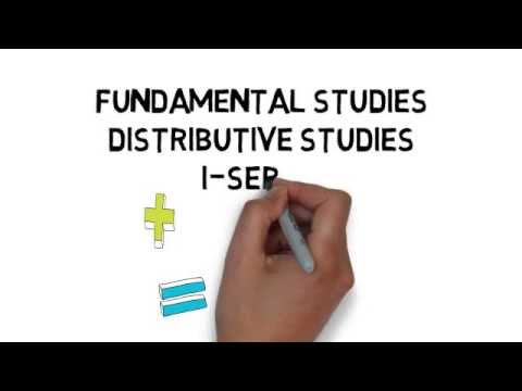 General Education (Gen Ed) overview