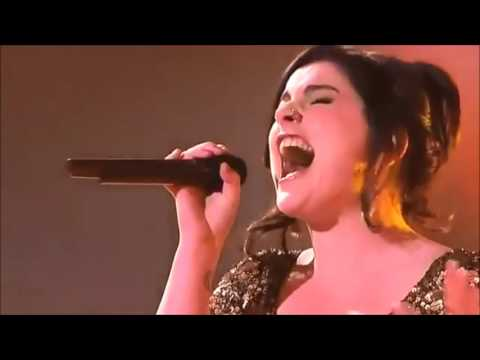 Karise Eden - The Voice - Sings 'Stay With Me' - Lorraine Ellison's Classic.