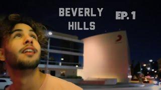 NorTH x Puma take Beverly Hills Vlog EP. 1