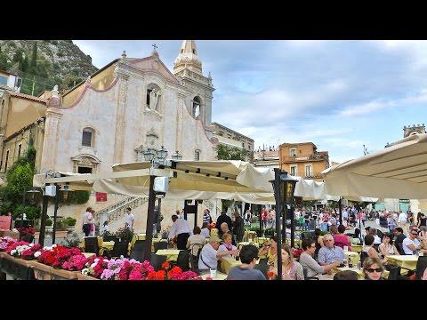 Sicily with Bunnik Tours