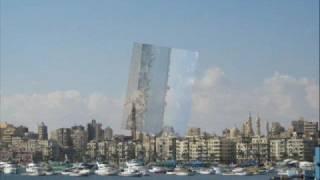 Eastern Harbour of Alexandria, Egypt Thumbnail
