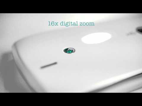 Sony Ericsson Xperia neo V - (FullHD)