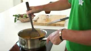 фаранг Карри #4 Как приготовить Пананг Карри (Panang Curry)