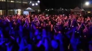 Rocket Rockers - Mimpi Menjadi Sarjana (Footage at Kampus UNJANI Kiara Condong Bandung)