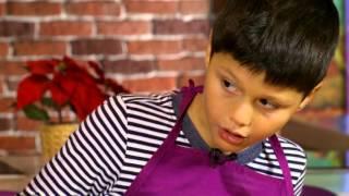 Что можно приготовить детям в школу? Честный повар. Выпуск 11