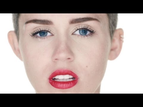 (Viet Sub +Lyric Video) Wrecking Ball - Miley Cyrus