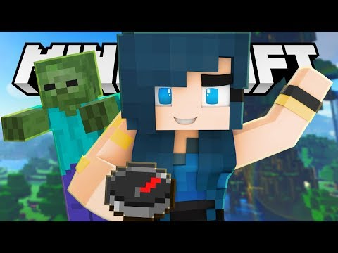 WE'RE ALL GOING TO JAIL! | Krewcraft Minecraft Survival | Episode 32 thumbnail