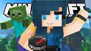 WE'RE ALL GOING TO JAIL! | Krewcraft Minecraft Survival | Episode 32