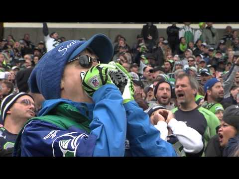 The Loud & Proud: The 12th Man, Seattle Seahawks