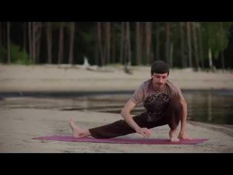 Йога для всех- комплекс на каждый день / йога класс-45 минут