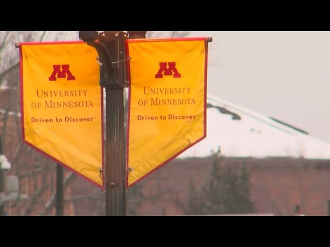 U Of M, Macalester College Canceled Study Abroad Programs To China