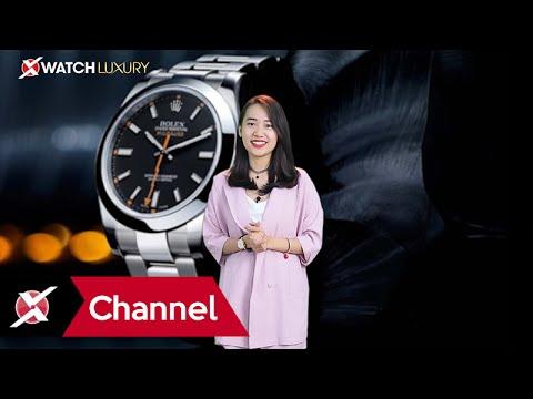 Tại Sao đồng Hồ Rolex Lại đắt đỏ đến Vậy? - Xchannel