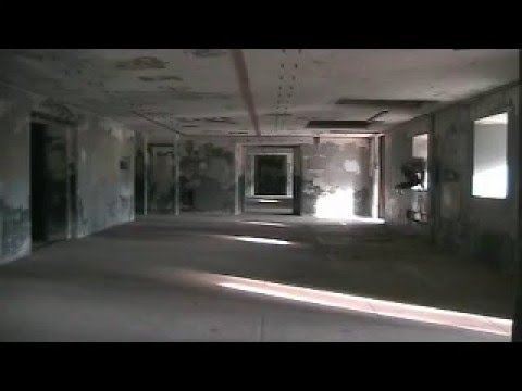 Super Scary HxC Horror Bunker Movie