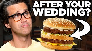What Fast Food Should You Get For Specific Occasions?