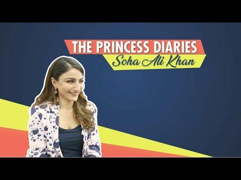 """""""Sara Has Made The Right Choices"""": Soha Ali Khan"""