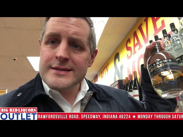 Introducing Big Red Liquors Outlet Store in Speedway Indiana