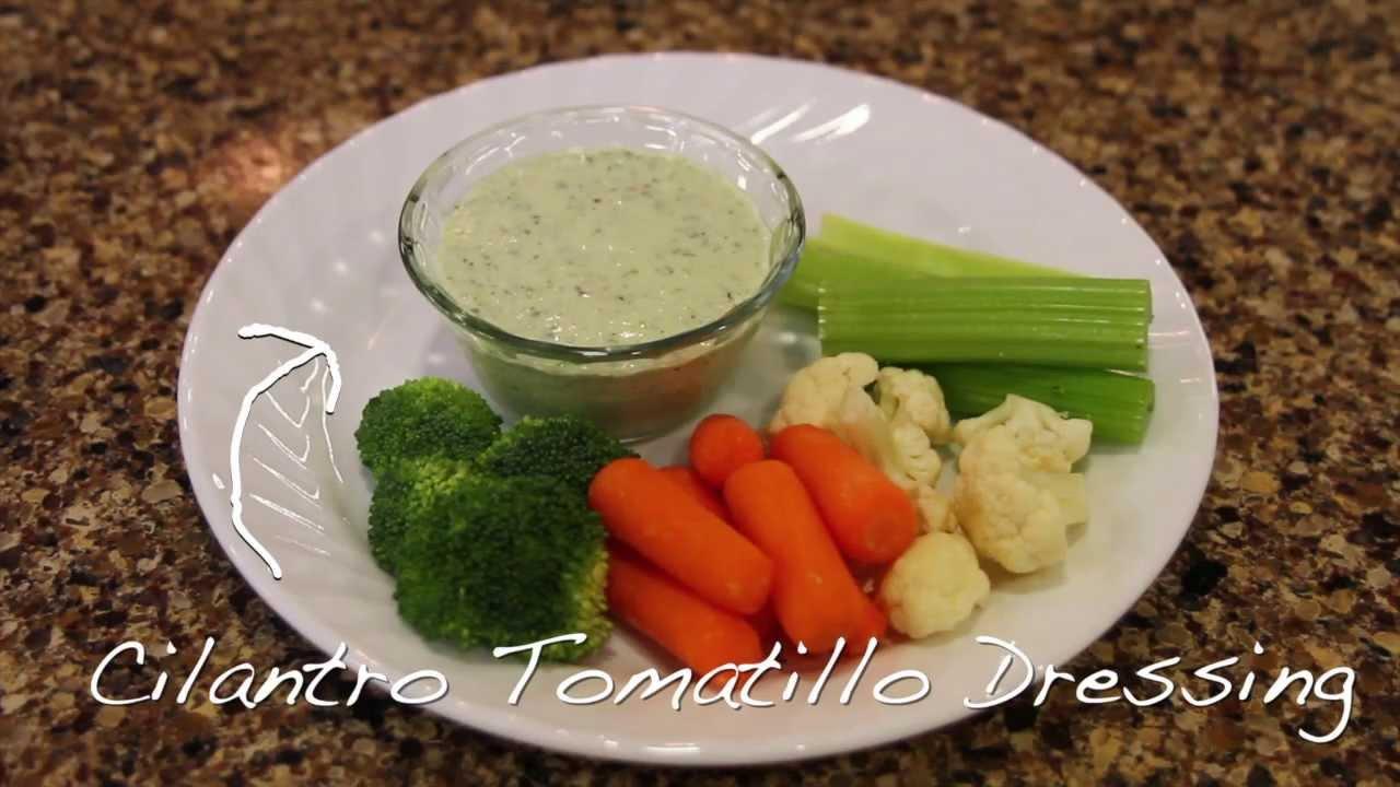 Low Fat Salad Dressings 9