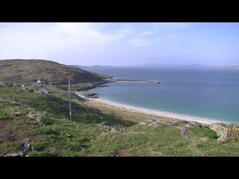 Eriskay & The Uists -Outer Hebrides - Scotland