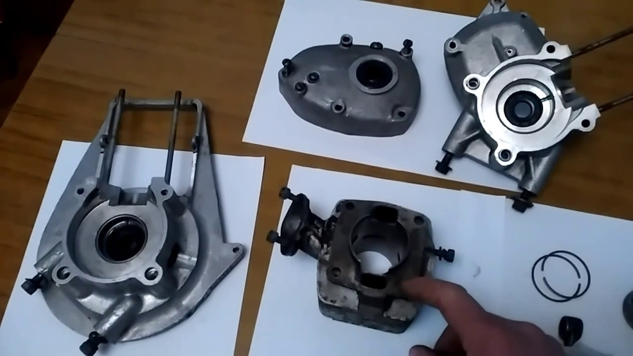 Мотокультиватор Крот-ОМ с плугом - YouTube