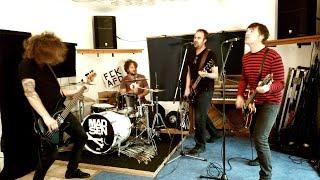 MADSEN - BEHALTE DEINE MEINUNG (Official Video)
