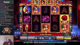 Casino Slots Live - 15/03/18