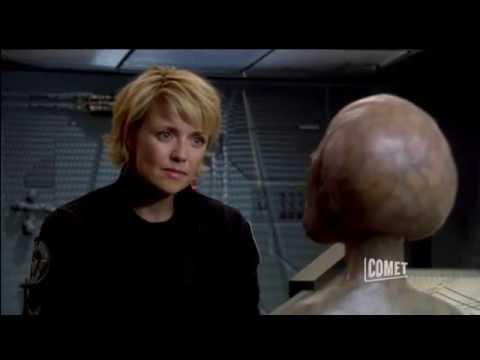 Stargate SG1 - The Asgard Give Humanity All Their Technology (10-20)