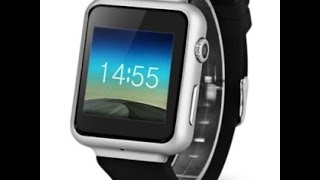 K8 умные  часы телефон андроид 4.4 WiFi 3G WI-FI GPS купить