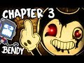 CHAPTER 3 Bendy And The Ink Machine Part 3 mp3