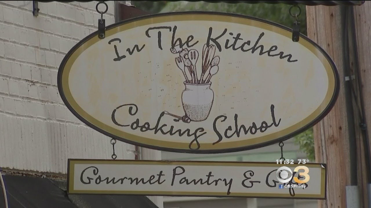 SummerFest: In The Kitchen Cooking School - YouTube
