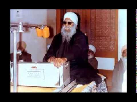 Sant Isher Singh Ji Maharaj Rara Sahib (Mahatma Budh ...