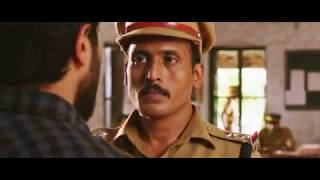 Dulquer Salmaan Scene In CIA Movie | Dulquer Salmaan | Siddique | Soubin
