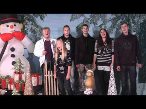 Weihnachtszeit überall - Song von