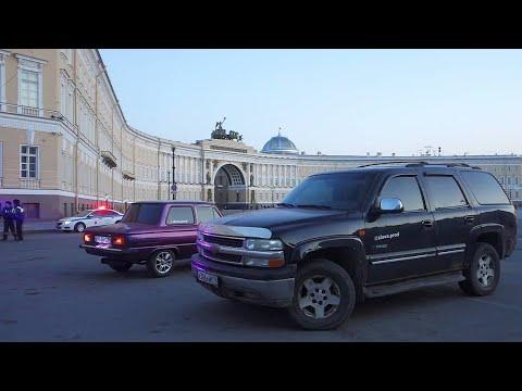 Chevrolet Tahoe 5.3. Не нужна тебе такая машина брат.