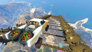BOMBAS EXPLOSIVAS!! TENGO MIEDO! - GTA V ONLINE