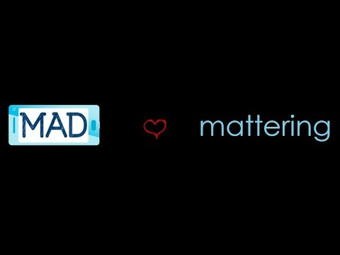 MAD about Mattering Webinar: Global Collaboration Day