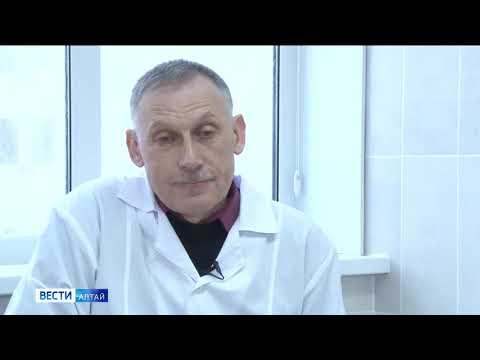 Педиатр из Павловска стал «Врачом года – 2019»