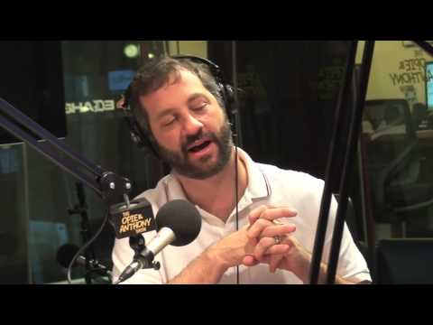 Judd Apatow talks Seth Rogen, Comedians, & Katherine Heigl with Opie & Anthony