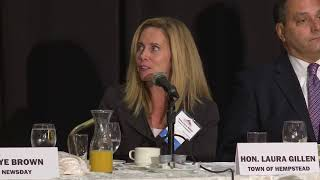 Vision Long Island 2017 Smart Growth Summit- Morning Plenary Pt 2